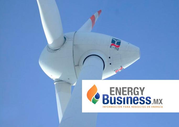 parque eólico en Zacatecas Energy Business mx enero 2019