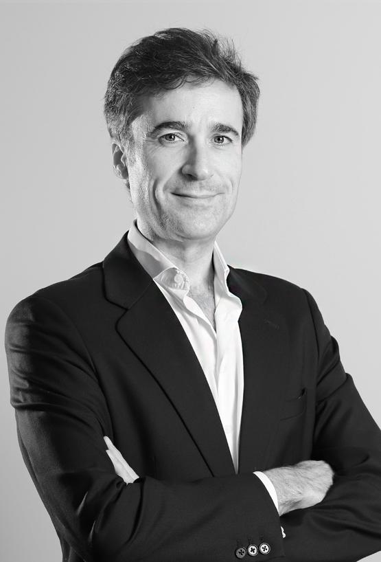César Alba Ripollés BAS Corporation