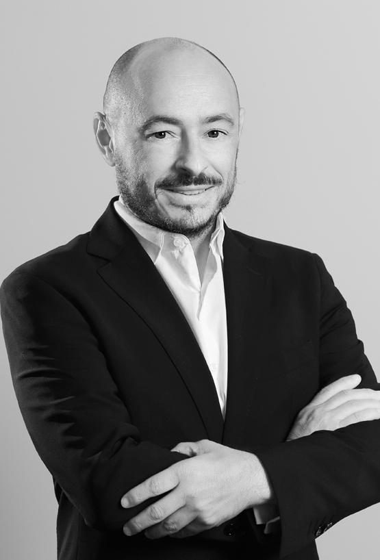 Emilio José Martínez Quijada BAS Corporation