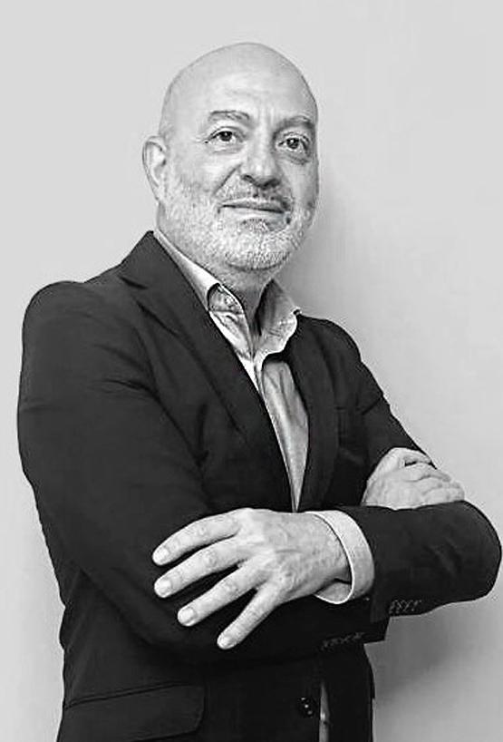 Eugenio Campanillas Requena BAS Corporation