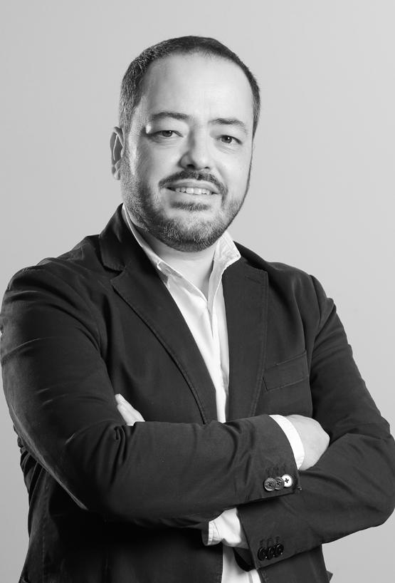 Fernando Micó Valdenebro BAS Corporation