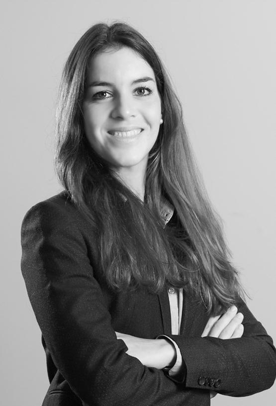 Patricia Velasco Rodríguez BAS Corporation