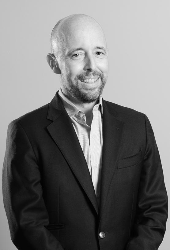 Andrés Temes Fernández-Rañada BAS Corporation