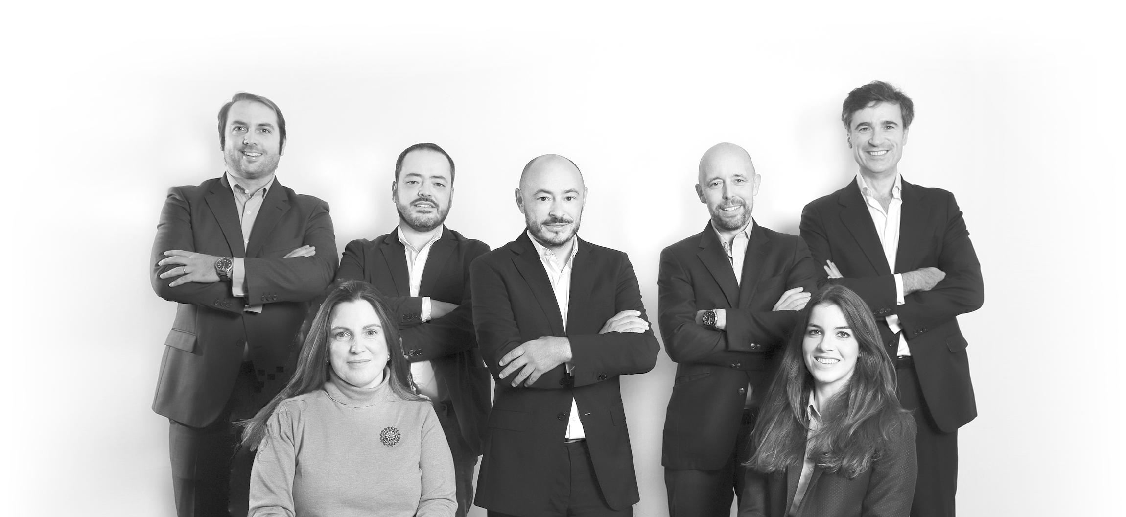 BAS Corporation equipo