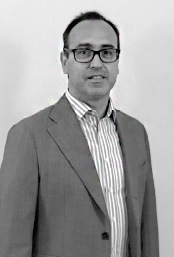 Imanol Urrutia Eiguren BAS Corporation