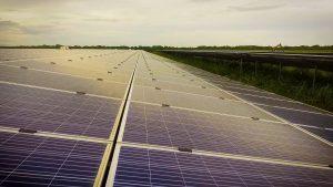 parque solar Mata de Palma en República Dominicana