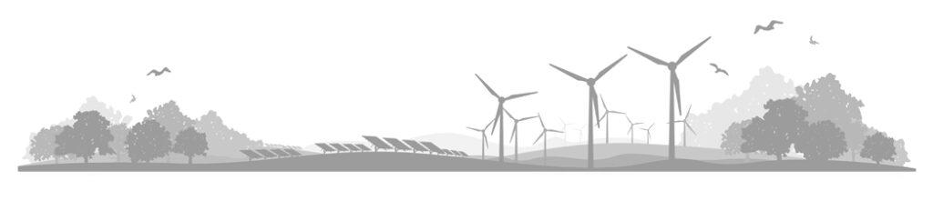 modelo de negocio BAS Corporation independent power producer